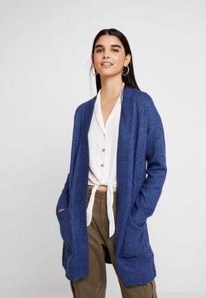 CARDIGAN - Kardigan - water blue