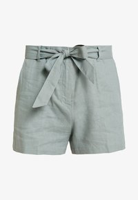Re.draft - Shorts - faded olive - 3