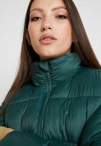 Re.draft - JACKET - Light jacket - moor green - 4