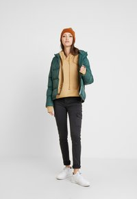 Re.draft - JACKET - Light jacket - moor green - 1