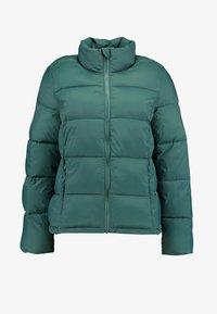 Re.draft - JACKET - Light jacket - moor green - 3