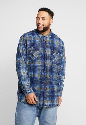 Skjorte - khaki