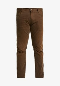 Replay Plus - Jeans slim fit - brown - 4