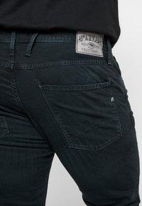 Replay Plus - Jean slim - black denim - 5