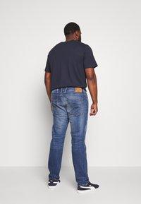 Replay Plus - Jean slim - blue denim - 2
