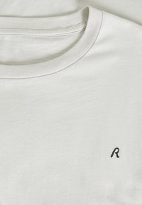 Replay Plus - 2 PACK  - Basic T-shirt - cold grey/navy - 4