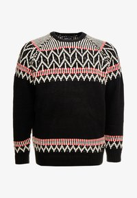 Replay Plus - Pullover - black - 3