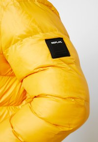 Replay Plus - Veste d'hiver - yellow - 6