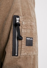 Replay Plus - Giacca leggera - brown - 5