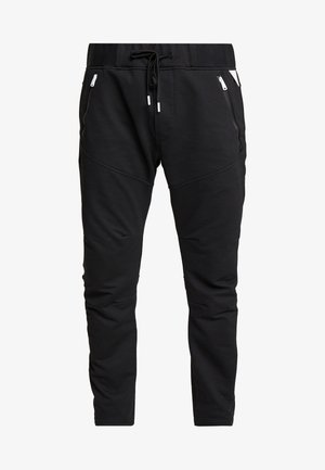 Pantaloni sportivi - denim black