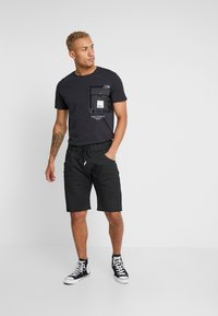 Replay Sportlab - Shorts - black - 1