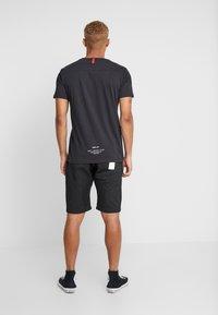 Replay Sportlab - Shorts - black - 2