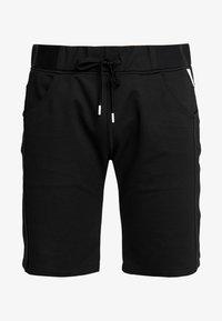 Replay Sportlab - Shorts - black - 3