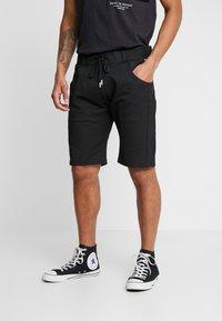 Replay Sportlab - Shorts - black - 0