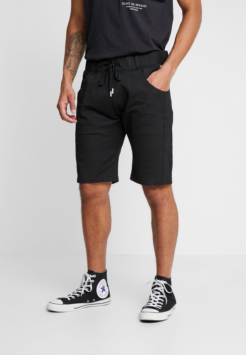 Replay Sportlab - Shorts - black