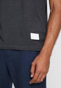 Replay Sportlab - T-shirts med print - black - 3