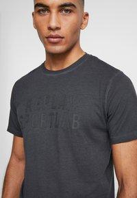 Replay Sportlab - T-shirts med print - black - 5