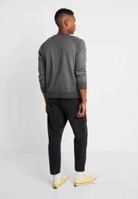 Replay Sportlab - Sweatshirt - iron - 2