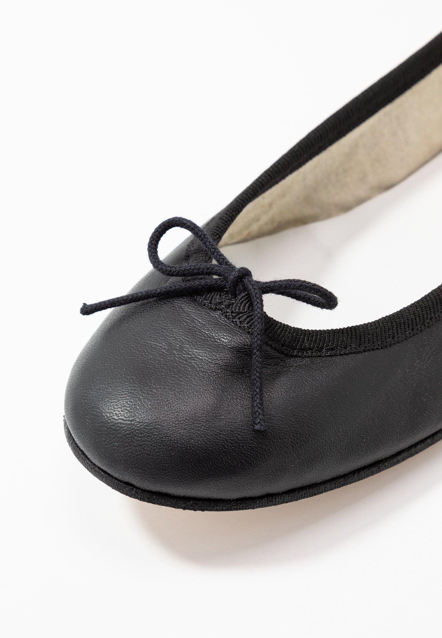 Repetto CENDRILLON - Ballerinaskor - noir