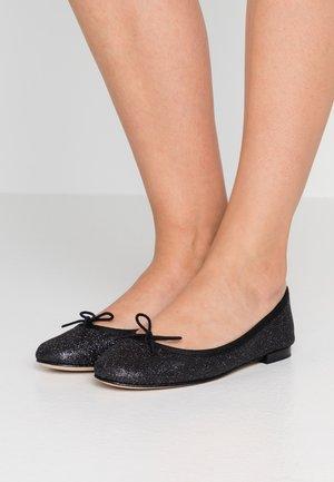 CENDRILLON - Ballet pumps - noir
