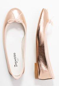 Repetto - CENDRILLON - Ballet pumps - nude - 3