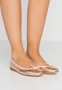 Repetto - CENDRILLON - Ballet pumps - nude - 0