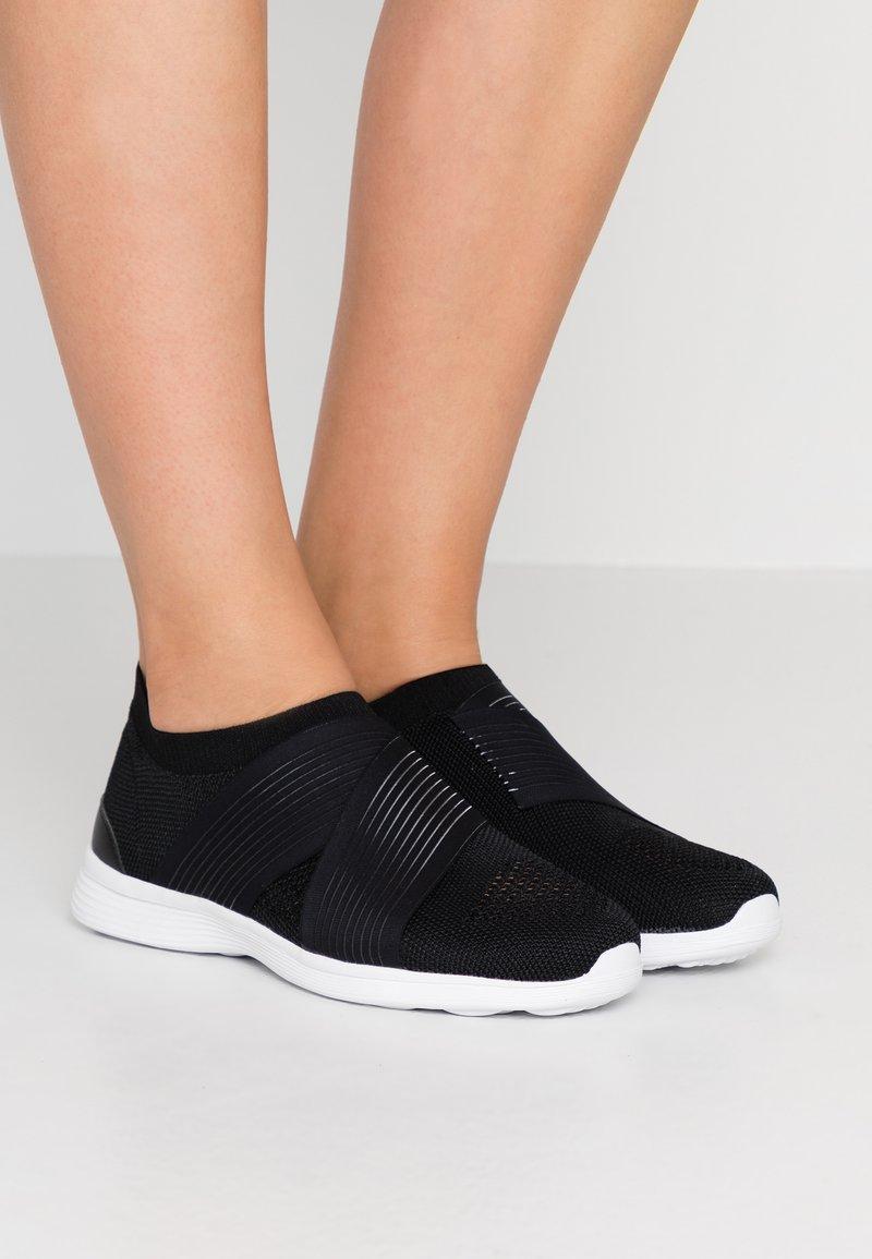 Repetto - Slipper - noir
