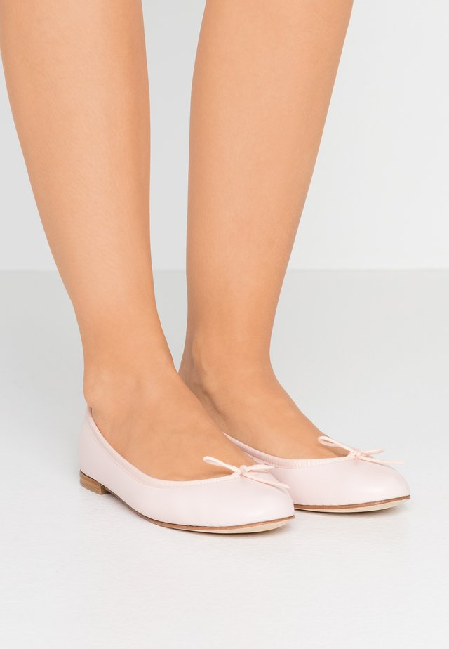 CENDRILLON - Ballet pumps - light pink
