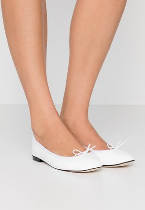 CENDRILLON - Ballet pumps - blanc