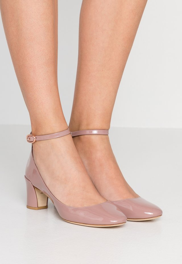ELECTRA - Classic heels - romance