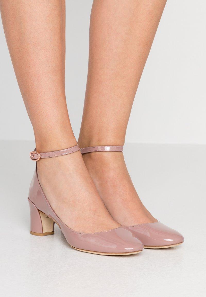 Repetto - ELECTRA - Classic heels - romance