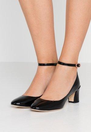 ELECTRA - Classic heels - noir
