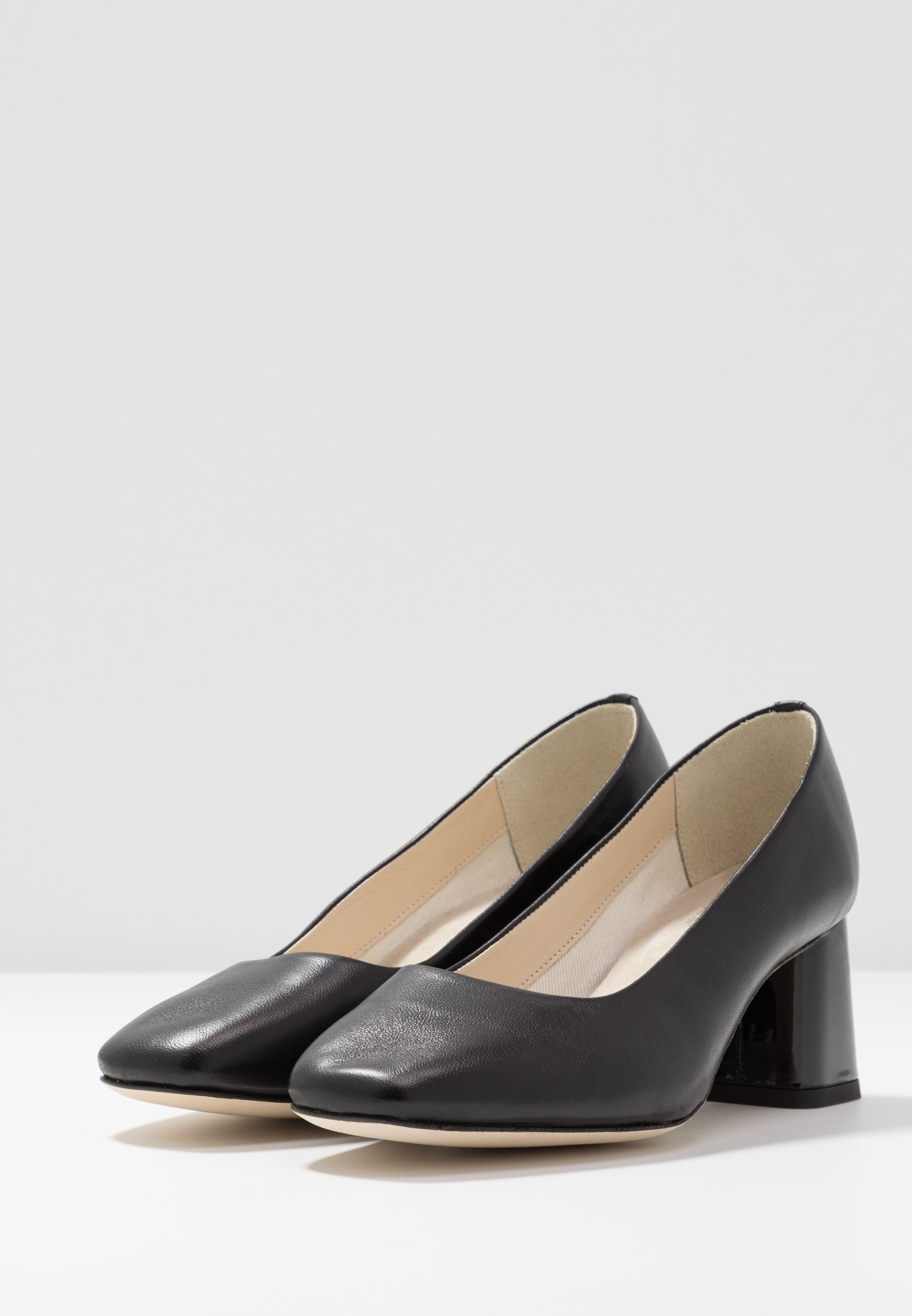 Repetto Marlow - Decolleté Noir 3e6b4