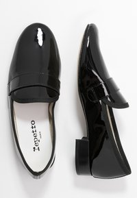 Repetto - MICHAEL - Slipper - noir - 3