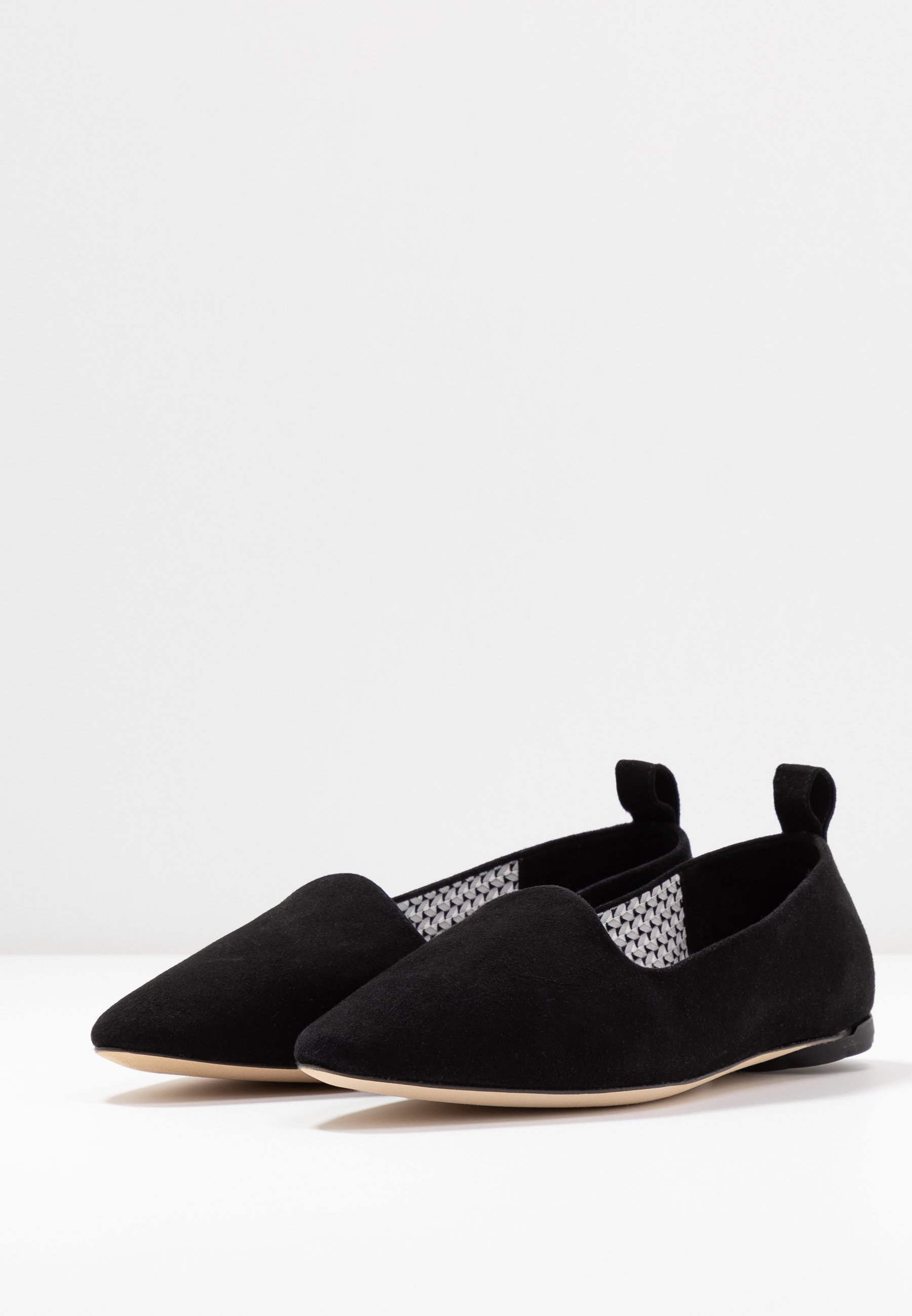 Repetto NEVE - Loafers - noir