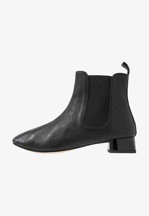 MILO - Ankle Boot - noir