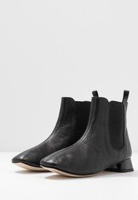 Repetto - MILO - Ankle boots - noir - 4