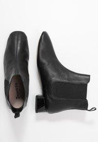 Repetto - MILO - Ankle boots - noir - 3