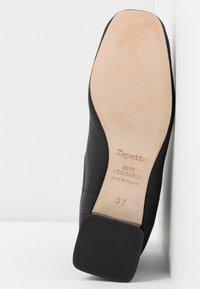 Repetto - MILO - Ankle boots - noir - 6