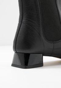 Repetto - MILO - Ankle boots - noir - 2
