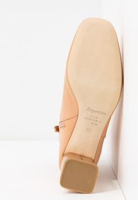 Repetto - MELO - Classic ankle boots - biscuit/rose - 6