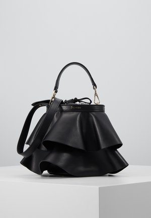 ENVOLEE - Käsilaukku - noir/black