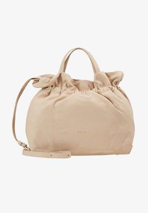 STUDIO - Handtasche - beige