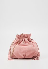 Repetto - PETIT AIR - Across body bag - dragee pink - 1