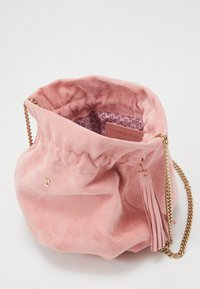 Repetto - PETIT AIR - Across body bag - dragee pink - 4