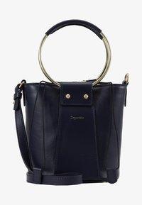 Repetto - MANEGE - Handbag - multico vif - 4