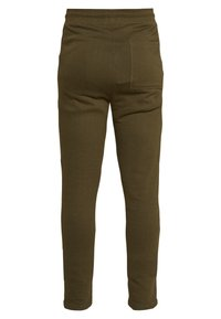 RETHINK Status - JOGTROUSER - Tracksuit bottoms - army - 1