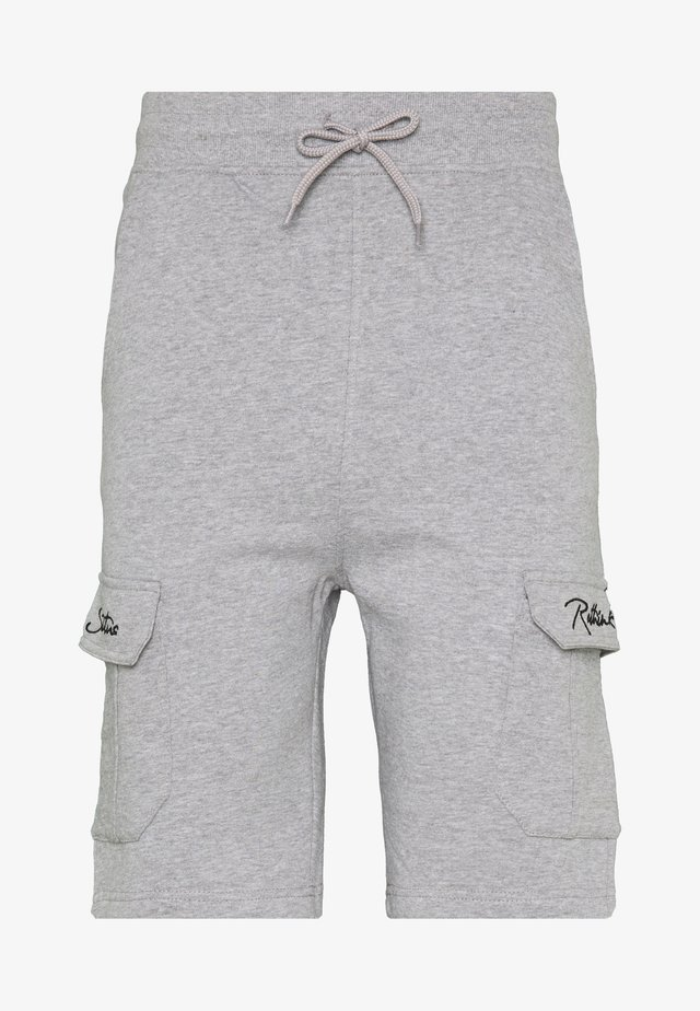 Shorts - grey melee