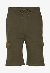 RETHINK Status - Shorts - army - 0