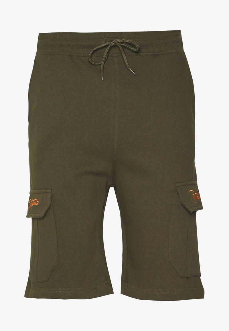 RETHINK Status - Shorts - army